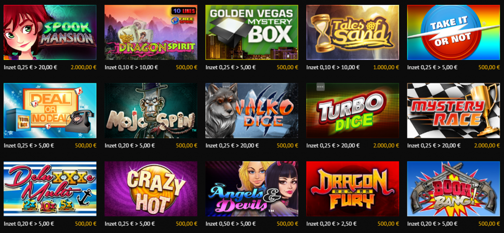 dice games op golden vegas