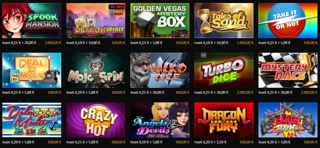 dice games op golden vegas
