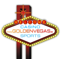 logo casino golden vegas