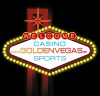 logo casino golden vegas