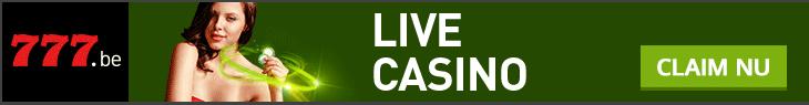 casino777.be banner