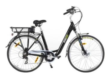 win een gratis electrische fiets