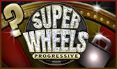 logo super wheels progressive