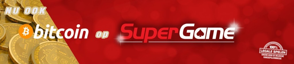 supergame bitcoins casino
