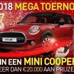 casino777 mini cooper toernooi