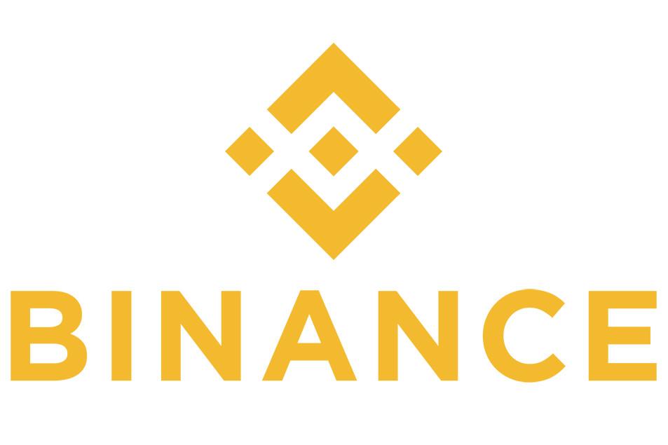 binance.com logo